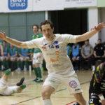 Akaa Futsal vei voiton maalijuhlissa – Päätösminuuttien aikana pallo iskettiin tolppien väliin seitsemän kertaa