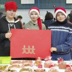 Joulumyyjäisissä pipari voi olla kuin aarrekartta tai peliohjain