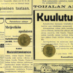 Tuleva sota hiipi kansalaisten arkeen pimennysharjoituksin ja korttiannoksin – Toijalan Sanomat kertoi 1939 Euroopankin sotatapahtumia