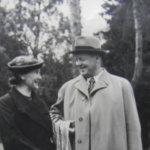 Arolan kartano on ollut edelläkävijä monessa asiassa – Nykyisen isännän isoisä oli Kelan pääjohtaja ja sota-ajan ministeri ja isoäiti laadukkaista neuleistaan tunnetun kutomon perustaja
