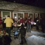 Pappilan koulu vietti kuusijuhlaansa Toijalan kesäteatterilla