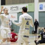 Akaa Futsalin voittoputki venyi jo kymmeneen – Viidesti on tultu takaa ohi, niin myös nyt
