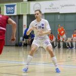 Akaa Futsalin voittoputki jatkui Somerolla – Joukkue nousi harvalukuiseen joukkoon