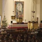 Pysähdy hetkeksi: Jouluna voimme kääntää uuden, rauhan ajan lehden elämässämme