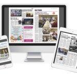 Akaan Seudun uudessa näköislehdessä on aiempaa näppärämmät toiminnot ja laajempi arkisto