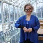 """30 vuotta täyttävän Tampere-talon toimitusjohtaja Paulina Ahokas: """"Kulttuuripääkaupunkius on vuosikymmenen suurin mahdollisuus saada Pirkanmaa kerralla kansainväliseen tietoisuuteen"""""""