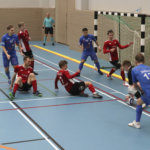 Akaa Futsal aloitti vuoden voitolla – Joutsassa tuli myös takaiskuja
