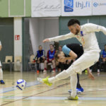 Akaa Futsal joutui lauantaina taipumaan naapurille – Tappiosta sisuuntunut joukkue rökitti sunnuntaina Riemun