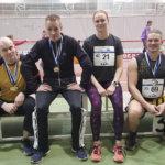 Toijalan Vauhti voitti kolme Suomen mestaruutta vauhdittomien hyppyjen SM-kilpailuista – Mitaleja kertyi yhteensä kahdeksan