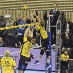 Akaa-Volley haki täydet pisteet Kokkolasta – Eetu Pennanen nousukunnossa kevättä kohti
