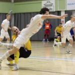 Akaa Futsal oli murskaava kotihallissaan – Neljä pelaajaa lähtee maajoukkuekomennukselle