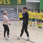 Akaa Futsalin vuoristorata jatkui – Espoosta tappio, Tampereelta voitto