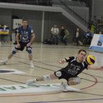 Akaa-Volley ja VaLePa tarjosivat yleisölle pitkiä taistelupalloja – Avainpelaajien taso ailahteli