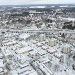 Suora uusi rata kulkisi Akaan ohi, valtuusto päättää puolen miljoonan euron sijoituksesta maaliskuussa – Akaa on mukana Helsingin ja Tampereen välisen nopean junayhteyden valmistelussa