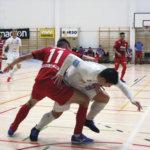 Akaa Futsalille Final Fourin hopeamitalit – FC Kemiltä löytyi enemmän juonikkuutta ja taitoa hyökkäyspäässä
