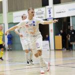 Viisi Akaa Futsalin pelaajaa sai kutsun maajoukkueeseen