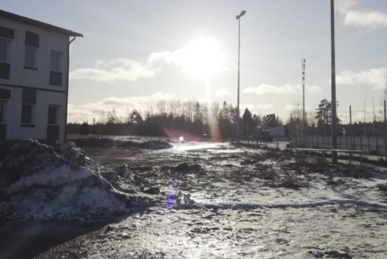 Lumen Määrä