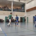 Akaa Futsalille voitto ja tappio Perämeren pohjukasta – Kemi on noussut suosikin asemaan