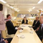 Oppivelvollisuuden piteneminen tarkoittaa käytännössä ilmaista opiskelua 20 ikävuoteen asti – Ministeri Li Andersson kehotti Akaassa kuntia varautumaan jo nyt maksuttomaan toiseen asteeseen