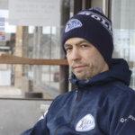 Oliver Lüütseppin tahto toteutui: Virolaisvalmentajan ja Akaa-Volleyn yhteistyö jatkuu – Voitto Köykkä ja Akseli Lankinen maajoukkueleiritykseen, europeleihin tuskin lähdetään