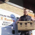 K-market Maukas sai Pirkanmaan parhaat pisteet asiakastyytyväisyydessä