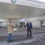 Vakuutusyhtiö lahjoitti Valkeakosken sairaalalle 15000 euroa koronaepidemian hoitoon
