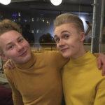 Korona-aika pakotti Valtterin ja Jessen etäsuhteeseen – Kaksikko päätti musiikkivideolla piristää itseään ja muita