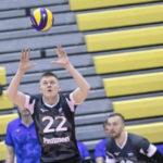 Akaa-Volley pestasi Viron maajoukkuepassarin – Rovaniemellä syntynyt paluumuuttaja uskoo oppivansa uudelleen suomen kielen