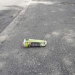 Pienet tytöt tulivat vastaan roskapihdit ja muovikassit mukanaan – Lastumäen suunnalla on ainakin hetken aikaa siistiä