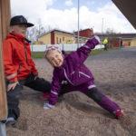 Erityisen tuen lapset hoidetaan Akaassa kunnallisissa päiväkodeissa
