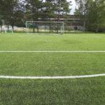 Kaupungin johto, herätkää jo! – Missä viipyvät Toijalan jalkapallokenttien vaihtokopit?