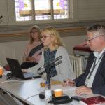 Talouspäällikkö Arja Tarelan mukaan seurakunnan talousarviosta tuli talousarvaus – Kylmäkoskella uusitaan kirkon äänentoisto ja Toijalassa kirkonmäki saa älykkään valaistuksen