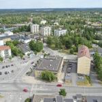 Suomen Kotiseutuliitto hakee Suomen parasta kaupunginosaa