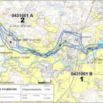 Kylmäkoskella muutoksia pohjavesialueisiin – Rajat siirtyivät idemmäksi