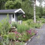 Akaalaispuutarha on mukana Avoimet puutarhat -tapahtumassa