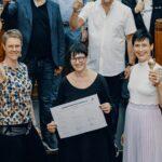 Tapahtuma-alojen toimijat järjestäytyivät akaalaisvoimin – Kesäkuussa perustettu Tapahtumateollisuus ry sai alkunsa Kati Kuusiston havainnoista