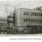 Uusi kaupungintalo oli tapaus Toijalassa 39 vuotta sitten – Valtion virastotalo sai vastaavaa huomiota neljä vuotta aiemmin