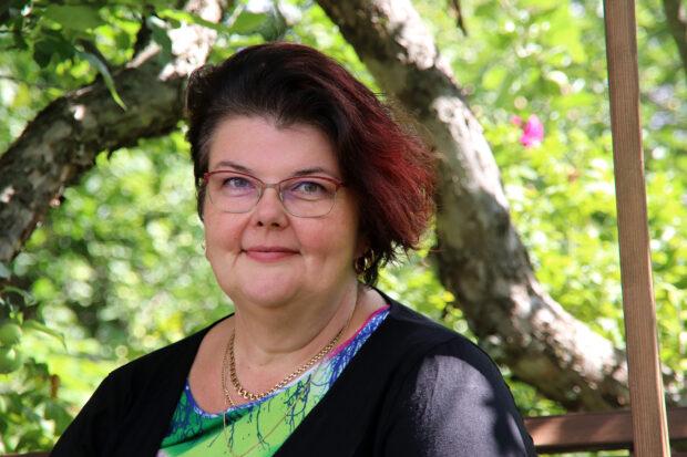 Tiina Räsänen