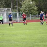 Tampere Unitedin kakkosjoukkue oli liian kova pala Topan naisille – Naisten seuraava peli on heinäkuussa