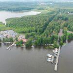 Kaksi henkilöä loukkaantui vesijettikolarissa Toijalan Satamassa – Muut seurueen jäsenet auttoivat