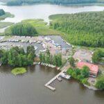 Toijalan sataman toimintojen yleissuunnittelu alkaa – Tavoitteena tulevaisuudessakin toimiva satama