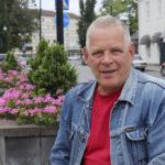 """""""Huomasin, että se oli oikeastaan aika mukavaa"""" – Elämä ilman hektisyyttä ja höntyilyä on maistunut Jukka Koskiselle"""