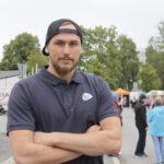 Akaa-Volleyn tuore maajoukkuevahvistus Markus Kaurto kiitti lauantaina Risto Lahtea koko ammattilaisurastaan – Kaikki alkoi A-Volleyn junioreista