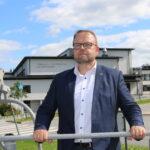 Tampereen apulaispormestari hakee sijaiseksi Akaaseen