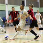 Futsal-Liiga käynnistyy sunnuntaina – Mestareiden Liiga on vielä suuri kysymysmerkki