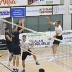 VaLePa voitti Hunajaturnauksen – Akaa-Volley sai sen mitä haki