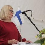 """Perusturvajohtaja Elina Anttilan mukaan Mäntymäen asukkaille on etsittävä nopeasti lainmukaiset tilat – """"Jos tilat todetaan laittomiksi, ovat ne laittomat sekä uusille että nykyisille asukkaille"""""""