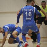 Akaa Futsalille tappio sarja-avauksessa – GFT laukoi voittomaalin jatkoajan päätössekunneilla