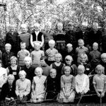 """Missä ovat Rasin koulun vuoden 1960 kolmasluokkalaiset? – """"Toivon tapaavani teidät Viialan kirkossa 1.11."""""""