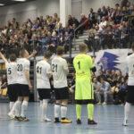 Akaassa toimivat yhdistykset esittäytyvät: Akaa Futsal ry